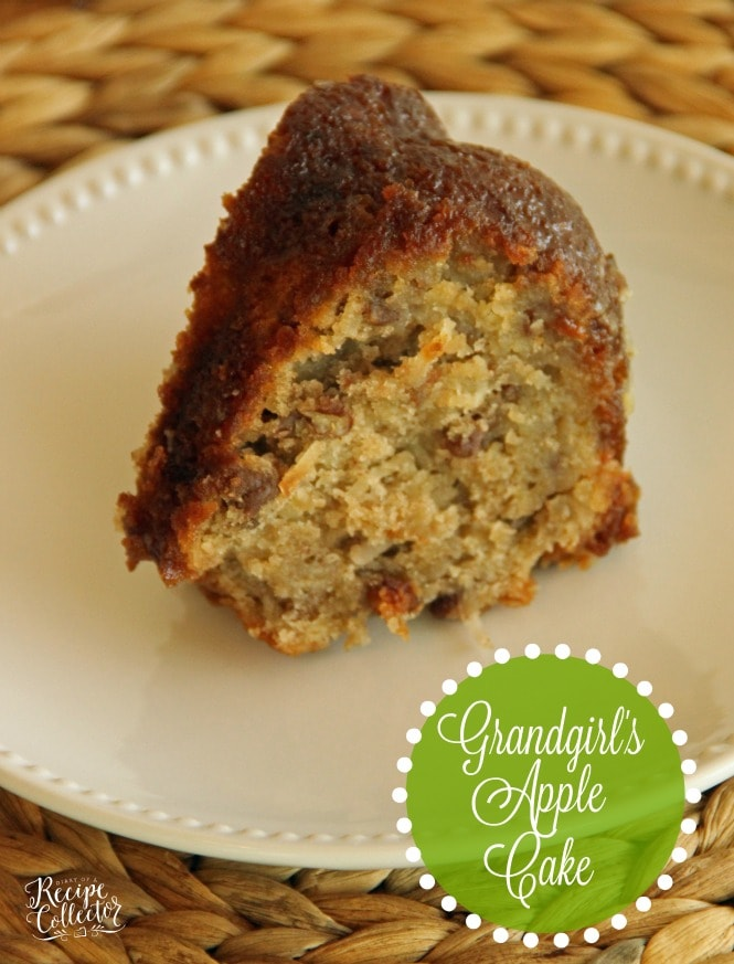 Best Apples For Apple Cake