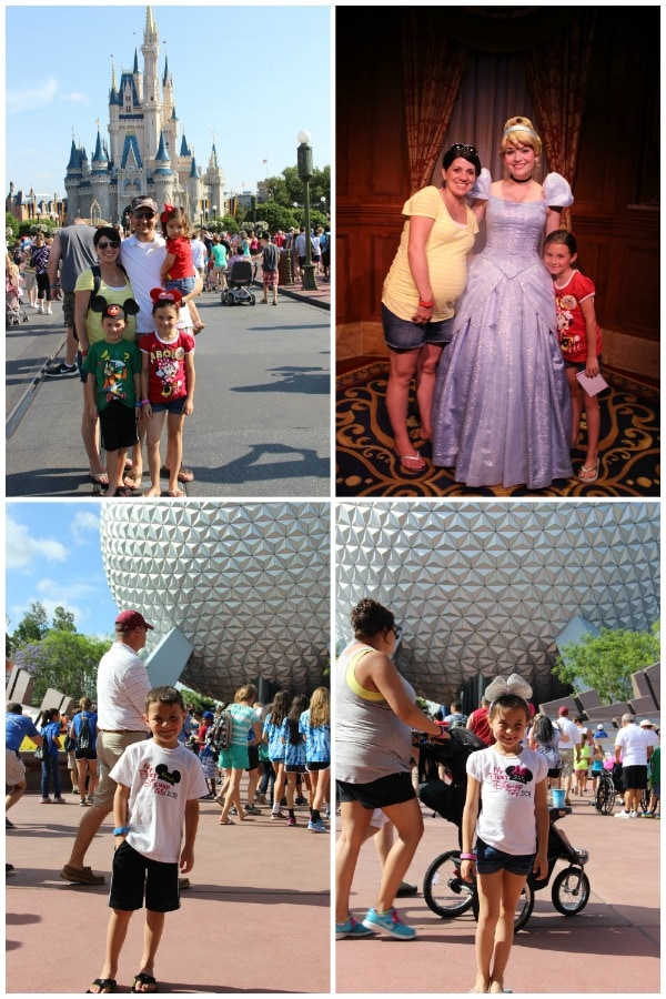 disney world 2014