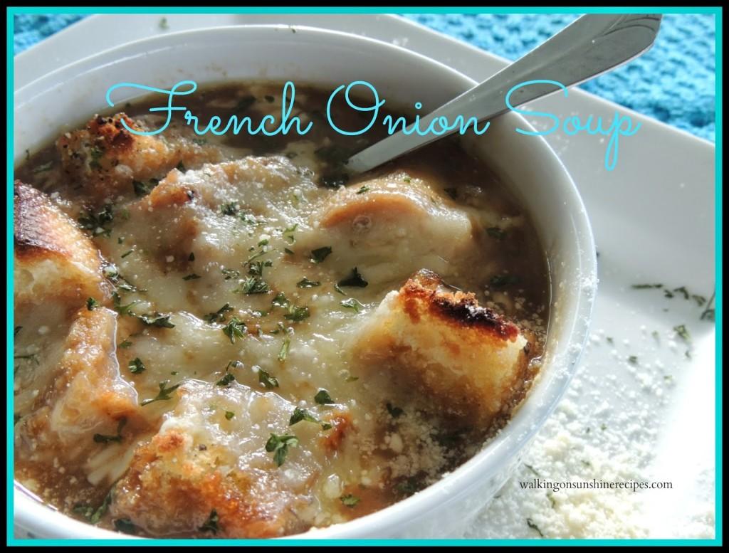 onion soup promo