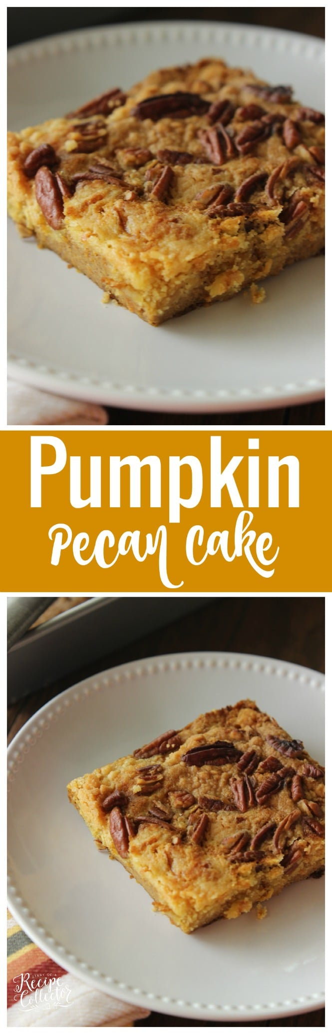 Pumpkin Cookie Recipe Using Yellow Cake Mix
