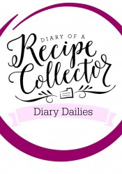 Diary Dailies #2