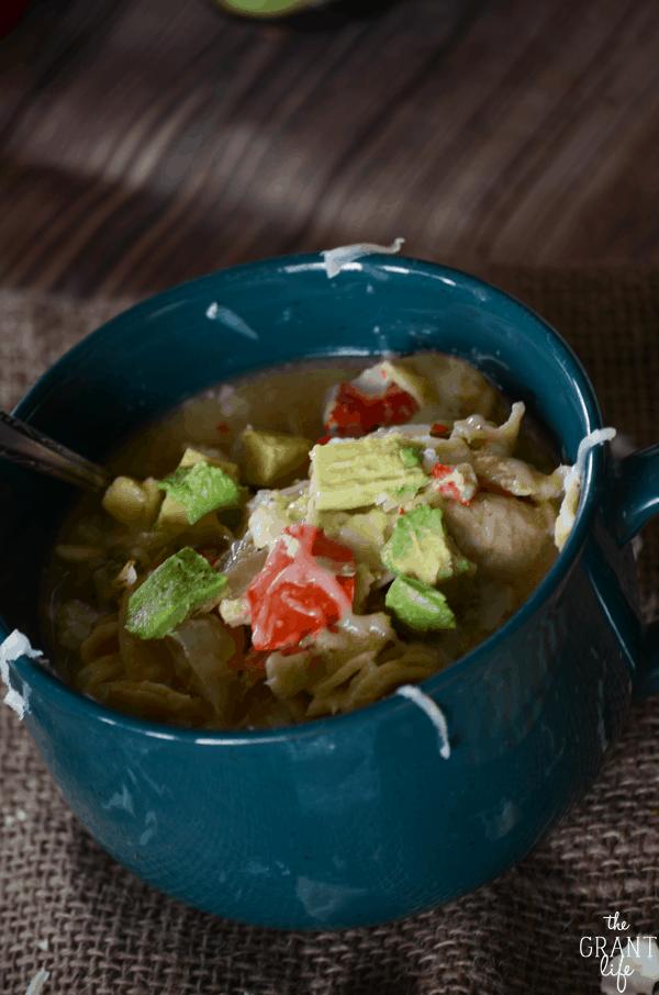 crockpot-chicken-fajita-soup
