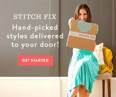 Stitch Fix Styles