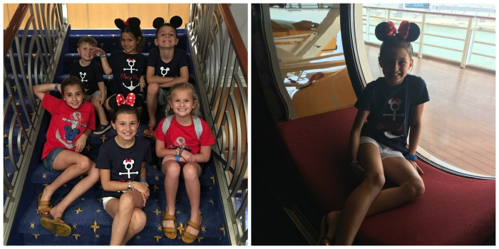 Our First Disney Cruise Diary Of A Recipe Collector