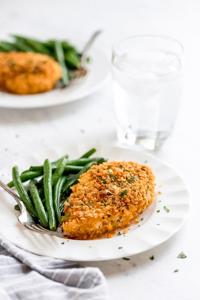 Cornflake Chicken Recipe